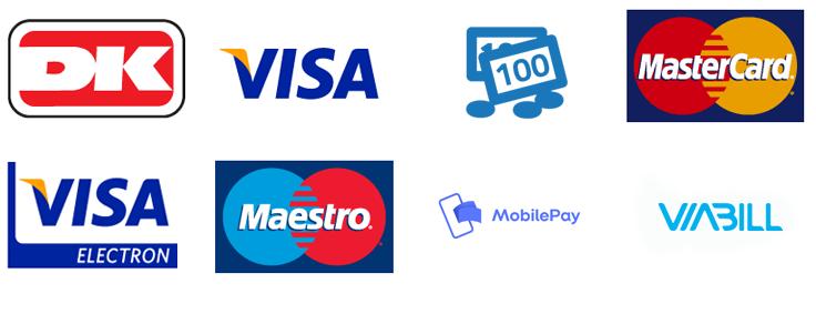 Betalingsmetoder
